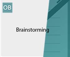 Brainstorming OnlineBibliothek
