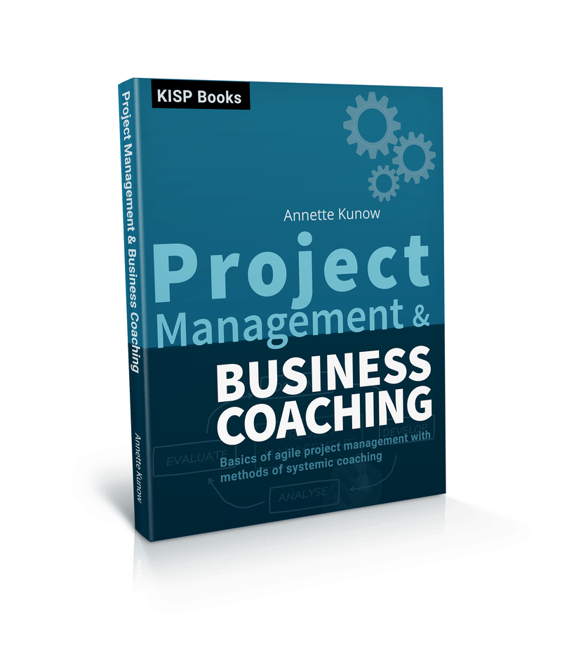 project management business coaching english