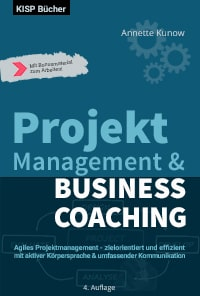 Projektmanagement & Business Coaching Buch