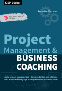 Buchcover-Project Management & Business Coaching-e