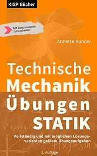 Technische Mechanik Statik Übungen