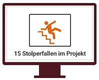 15 Stolperfallen im Projekt