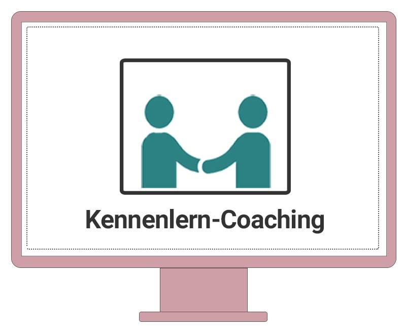 Kennenlern-Coaching