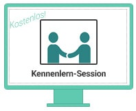 Kennenlern-Session