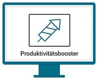 Produktivitätsbooster