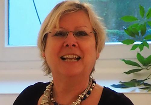 Annette Kunow
