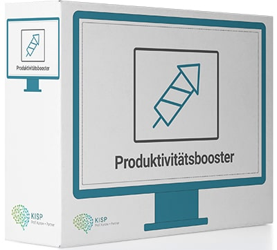 Produktivitätsbboster Online Kurs