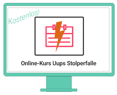 Online-Kurs-Uups Stolperfalle-400