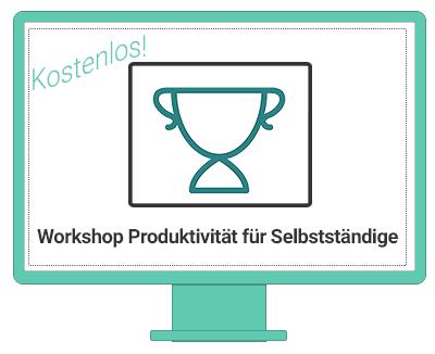Workshop-Produktivitaet-fuer-Selbststaendige-400