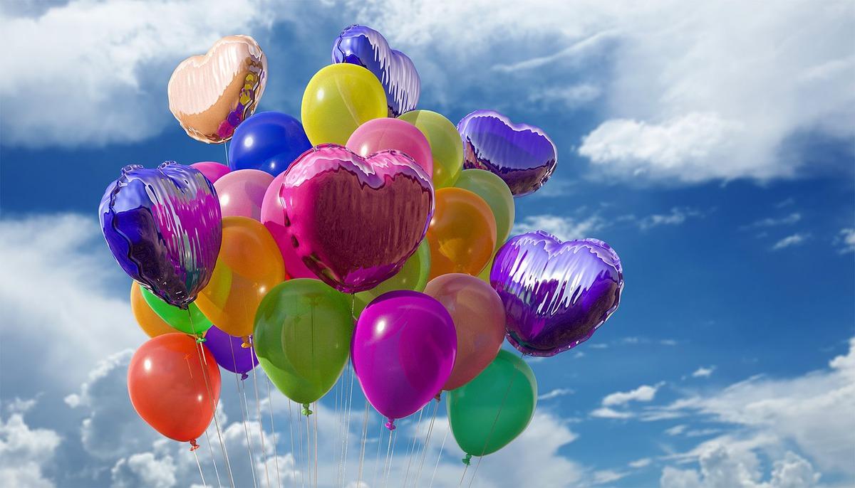 Produktivität balloons-1786430_1280